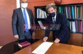 Πανεπιστημιακό Νοσοκομείο Πάτρας: Νέος αναπληρωτής Διοικητής ο Δημήτρης Μπάκος