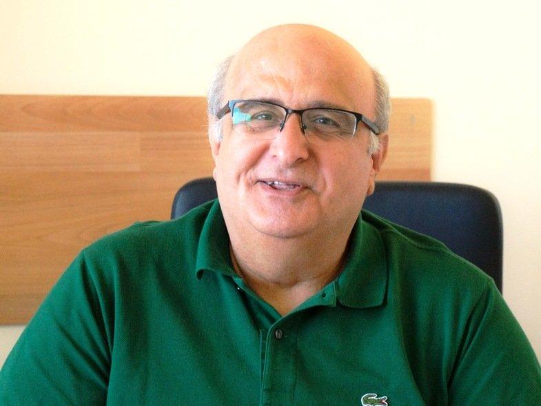 Ανέλαβε καθήκοντα ο νέος Πρύτανης του Πανεπιστημίου Πατρών Χρήστος Μπούρας