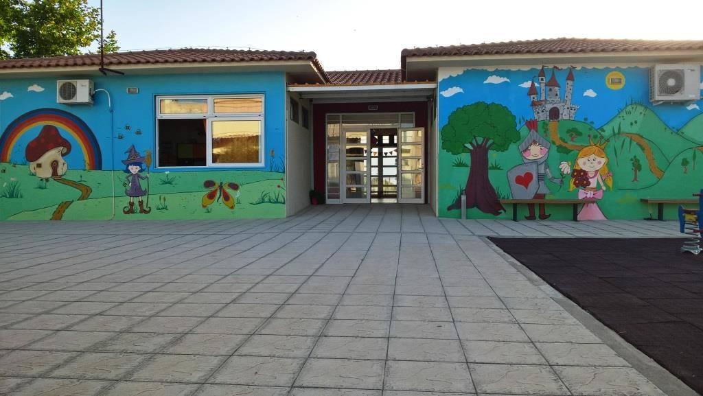 Έντονη διαμαρτυρία των γονέων των νηπιαγωγείων Παναιτωλίου για την καθαριότητα στα σχολεία