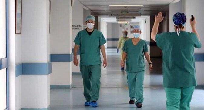 Εξήγγειλε 4.910 μόνιμες προσλήψεις στην υγεία & παράταση συμβάσεων ο Πλεύρης
