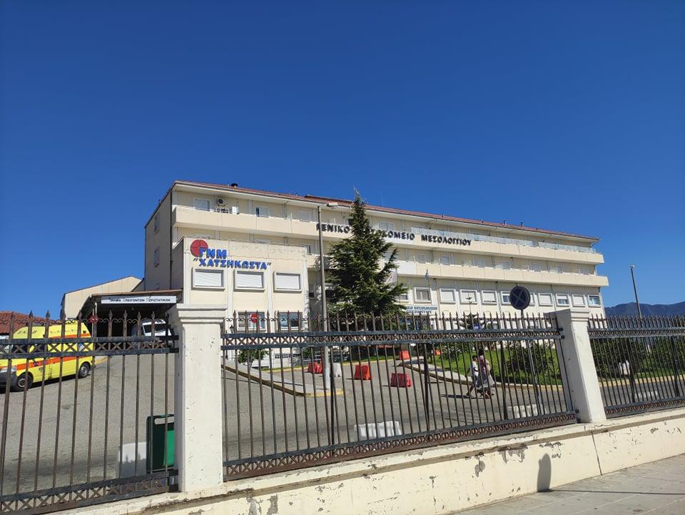 Διευκρινίσεις για τις ελεύθερες διελεύσεις στη γέφυρα Ρίου-Αντιρρίου από το Νοσοκομείο Μεσολογγίου