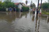 Καταγραφή των ζημιών από την κακοκαιρία στο Δήμο Μεσολογγίου