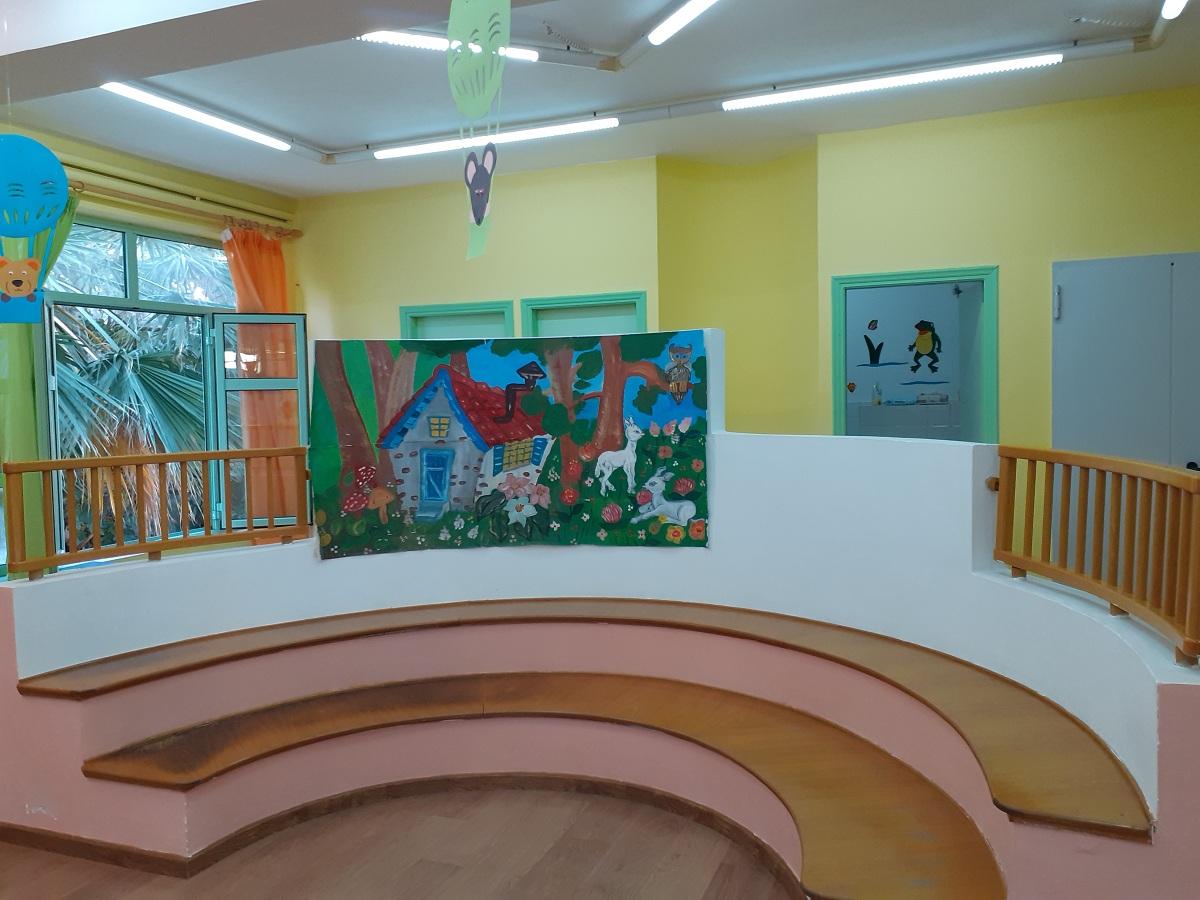 Στον 6ο παιδικό σταθμό ο Δήμαρχος Αγρινίου- Ποια μέτρα προστασίας θα τηρούνται