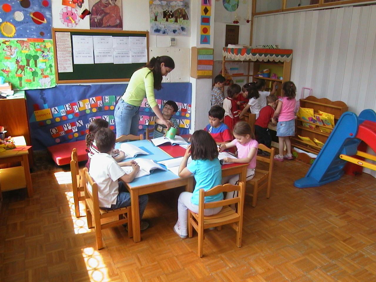 Δήμος Αγρινίου: 7 Σεπτεμβρίου η έναρξη Δημοτικών Παιδικών και Βρεφικών Σταθμών-Ποια μέτρα λαμβάνονται