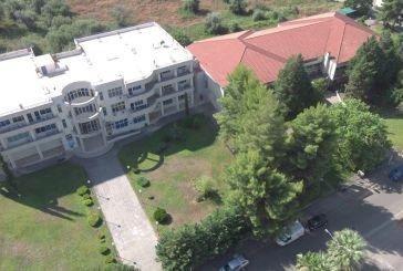 Στο προσκήνιο πάλι αρνητικά σενάρια για τα πανεπιστημιακά τμήματα του Αγρινίου