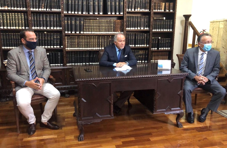 «Έπεσαν» οι υπογραφές για τον εκσυγχρονισμό του Δικαστικού Μεγάρου Αγρινίου