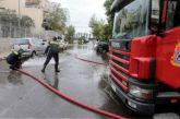 Η μάνικα σκότωσε 39χρονο πυροσβέστη στον Αλμυρό Βόλου