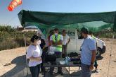Mε drones  ο «πόλεμος» με τα κουνούπια στην Αιτωλοακαρνανία