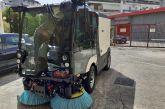 Παρέλαβε ακόμη ένα σάρωθρο ο δήμος Αγρινίου- ας ελπίσουμε να βελτιωθεί η καθαριότητα