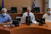 Δυτική Ελλάδα: Δράσεις για την στήριξη της επιχειρηματικότητας στο επίκεντρο της Συνεδρίασης της ΣΕΑΔΕ