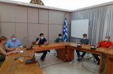 """Έκτακτη σύσκεψη στο Δημαρχείο Αγρινίου για τον """"Ιανό"""""""