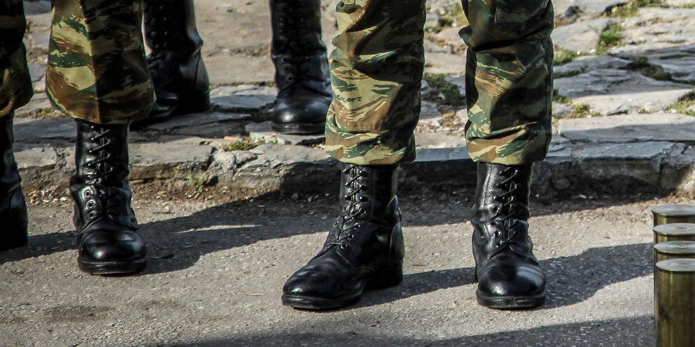 Παναγιωτόπουλος: Σύντομα η αύξηση της στρατιωτικής θητείας στην Ελλάδα