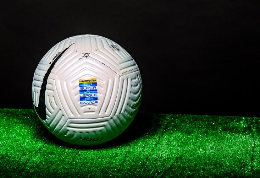 Super League Interwetten: Που θα δείτε τα ματς της Κυριακής