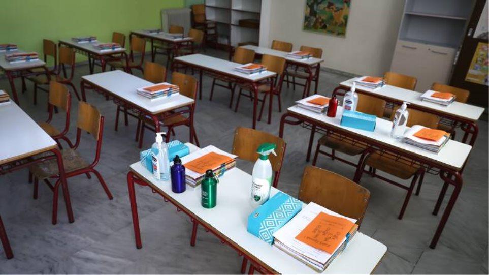 Αύξηση 10% στον αριθμό των κρουσμάτων στα παιδιά – Ποια σχολεία είναι κλειστά στην Αιτωλοακαρνανία