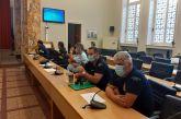 Επιφυλακή στο Αγρίνιο για τον «Ιανό» που πλησιάζει