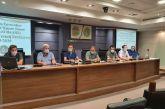 Αγρίνιο: Γενική Συνέλευση του Συνδέσμου Εργολάβων Ηλεκτρικών Έργων «Ο ΘΑΛΗΣ»