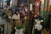 Εορτάστηκε στην Αγία Τριάδα Αγρινίου η Ύψωση του Τιμίου Σταυρού (φωτο)