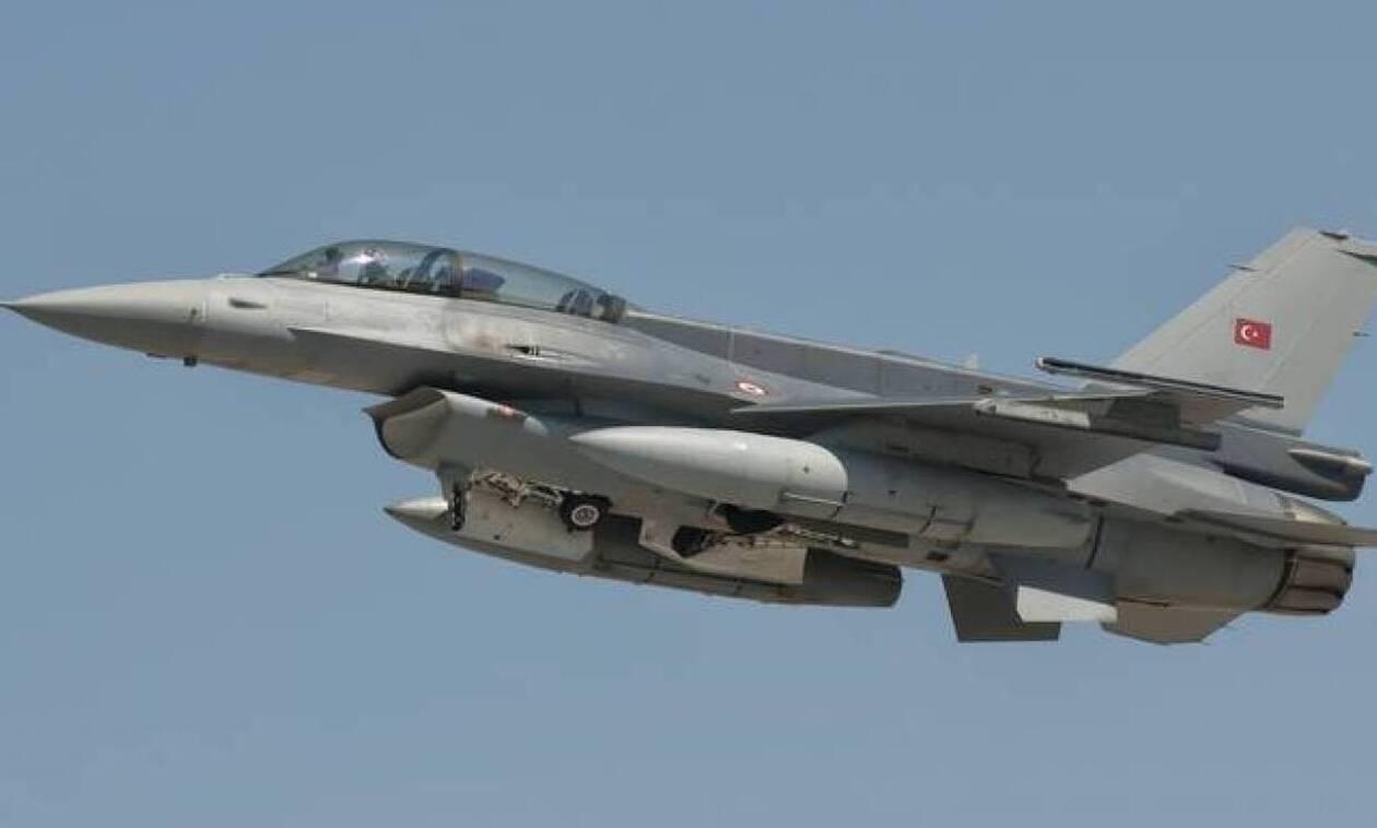 Υπουργείο Αμυνας Αρμενίας: Τουρκικό F-16 κατέρριψε αρμενικό μαχητικό – Νεκρός ο πιλότος