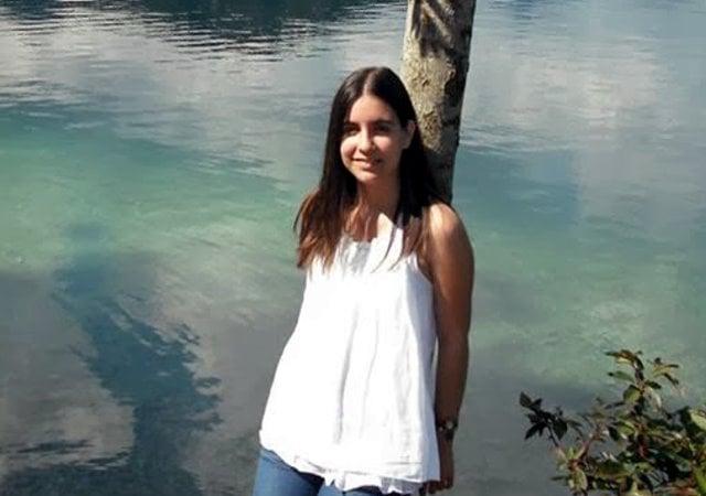 Διέξοδος Μεσολογγίου: «μοίρασε χαμόγελα» σε 183 μαθητές στη μνήμη της Ειρήνης Τριανταφύλλου