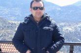 """Θλίψη στο Τριχώνιο Μακρυνείας – """"Έφυγε"""" ο 41χρονος Κώστας Βαλιός"""