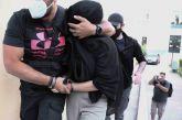 Επίθεση με βιτριόλι: Παραπομπή της 36χρονης για απόπειρα ανθρωποκτονίας ζητεί ο εισαγγελέας
