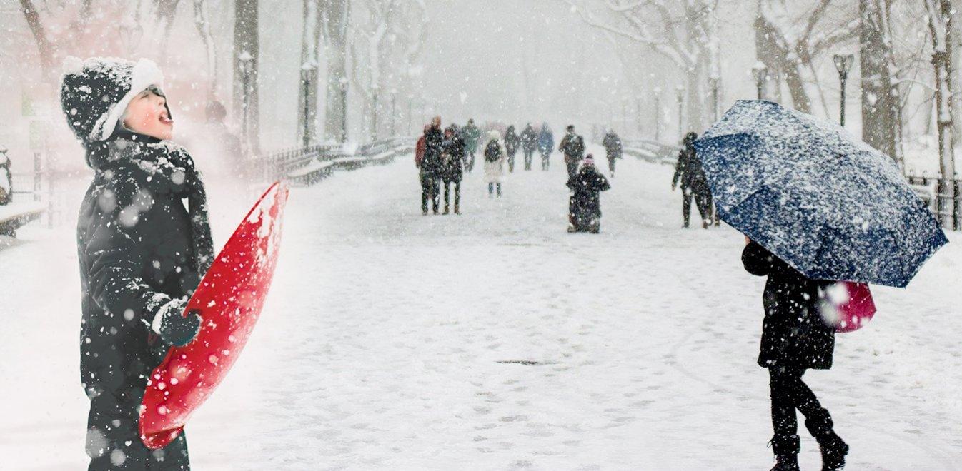 Μερομήνια 2020 – 2021: Ο καιρός τους επόμενους μήνες – Έρχεται βαρύς χειμώνας