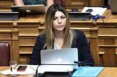 Ζαχαράκη: Ανοιχτό το ενδεχόμενο για κυλιόμενο ωράριο στα σχολεία