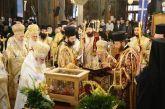 Εκταφή και ανακομιδή των λειψάνων του αγίου Καλλινίκου Εδέσσης