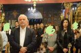Χωρίς μάσκα σε εκκλησία ο δήμαρχος Μεσολογγίου καταγγέλλει ο πρώην δήμαρχος