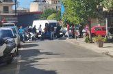 Αγρίνιο: Παράσυρση ηλικιωμένηςστην οδό Μακρή