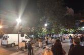 """Αγρίνιο: με τραγούδια είπαν """"όχι στις πολιτικές που κλείνουν τα μουσικά σχολεία"""""""