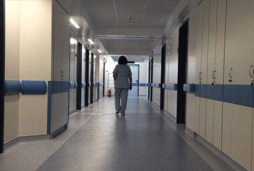 Νοσοκομείο Μεσολογγίου-κορωνοϊός: 18-39 ετών οι περισσότεροι ασθενείς- 2,5% η θετικότητα