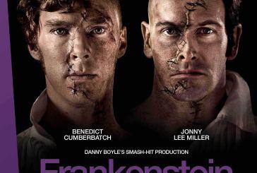 Με «Φρανκενστάιν» το ΔΗΠΕΘΕ Αγρινίου συνεχίζει την μετάδοση κορυφαίων παραγωγών του Εθνικού Θεάτρου Μεγάλης Βρετανίας
