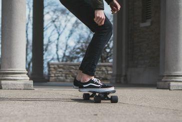 Vans Old Skool: Η ιστορία του θρυλικού παπουτσιού