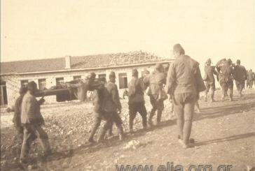 1913: Το Αγρίνιο ως κέντρο υποδοχής Τούρκων αιχμαλώτων. Η εντύπωσή τους για τα Χαλκούνια
