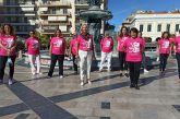 Άλμα Ζωής: Με επιτυχία το τέταρτο και μεγαλύτερο live event του Pink the City/ pink the web 2020