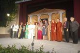Ανοιχτό Θέατρο Αγρινίου: Ευχαριστίες μετά τις παραστάσεις του έργου «Οιδίπους Τύραννος»