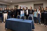 Αποκαλυπτήρια για τη γυναικεία ομάδα των Αργοναυτών Αγρινίου ενόψει Α2