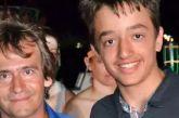 Σάμος- Συγκινεί ο πατέρας του 17χρονου: «Τον άφησα χαμογελαστό και τον βρήκα νεκρό» – Η συζήτηση με τον Μητσοτάκη