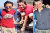 Σάμος: Συγκλονίζει ο πατέρας του 17χρονου που σκοτώθηκε– «Μαζί σου έφυγε το μεγαλύτερο μέρος της καρδιάς μου»