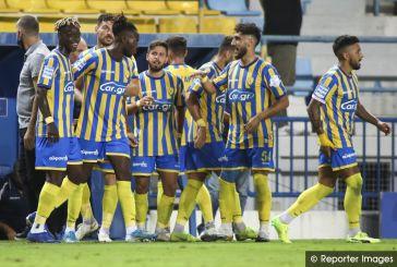 Tα highlights του Παναιτωλικός-Αστέρας Τρίπολης 1-1