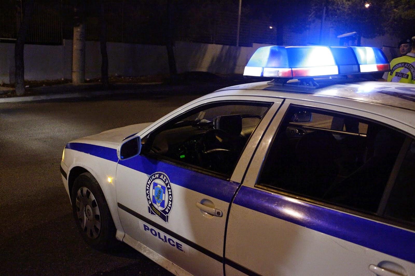 Συλλήψεις στο Αγρίνιο για άσκοπους πυροβολισμούς και ξυλοδαρμό