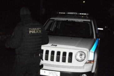 Επεισοδιακή σύλληψη στο Αγρίνιο