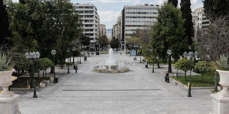 Κορωνοϊός: Στο παρά πέντε για lockdown και η Αθήνα τον Νοέμβριο -«Κλείνει» σήμερα η Θεσσαλονίκη