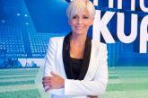 Η παρουσιάστρια της «Αθλητικής Κυριακής» Έλενα Μπουζαλά βγήκε νικήτρια στη μάχη με τον καρκίνο του μαστού