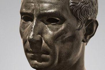 Η τελευταία εμφάνιση των Αγραίων επί Ρώμης. Η καταδίωξή τους από τον πεθερό του Καίσαρα