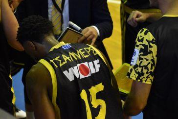 Ένας πρωταθλητής του NBA στο Αγρίνιο