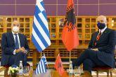 Ελλάδα – Αλβανία πάνε στη Χάγη για τις θαλάσσιες ζώνες