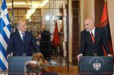 Ελλάδα-Αλβανία: Τι σημαίνει η παραπομπή της οριοθέτησης των θαλασσίων ζωνών στη Χάγη