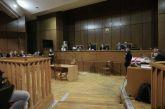 Δίκη Χρυσής Αυγής: Αναστολή ποινών σε όλους πλην Ρουπακιά προτείνει η εισαγγελέας